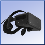 Screens and VR