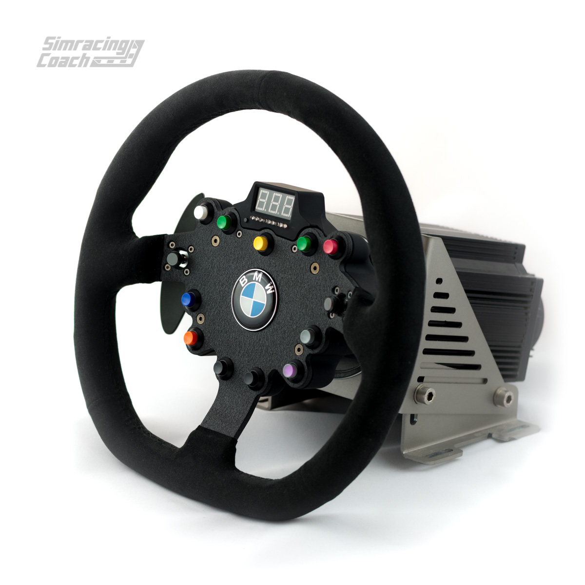 Fanatec Conversion to OSW / Thrustmaster