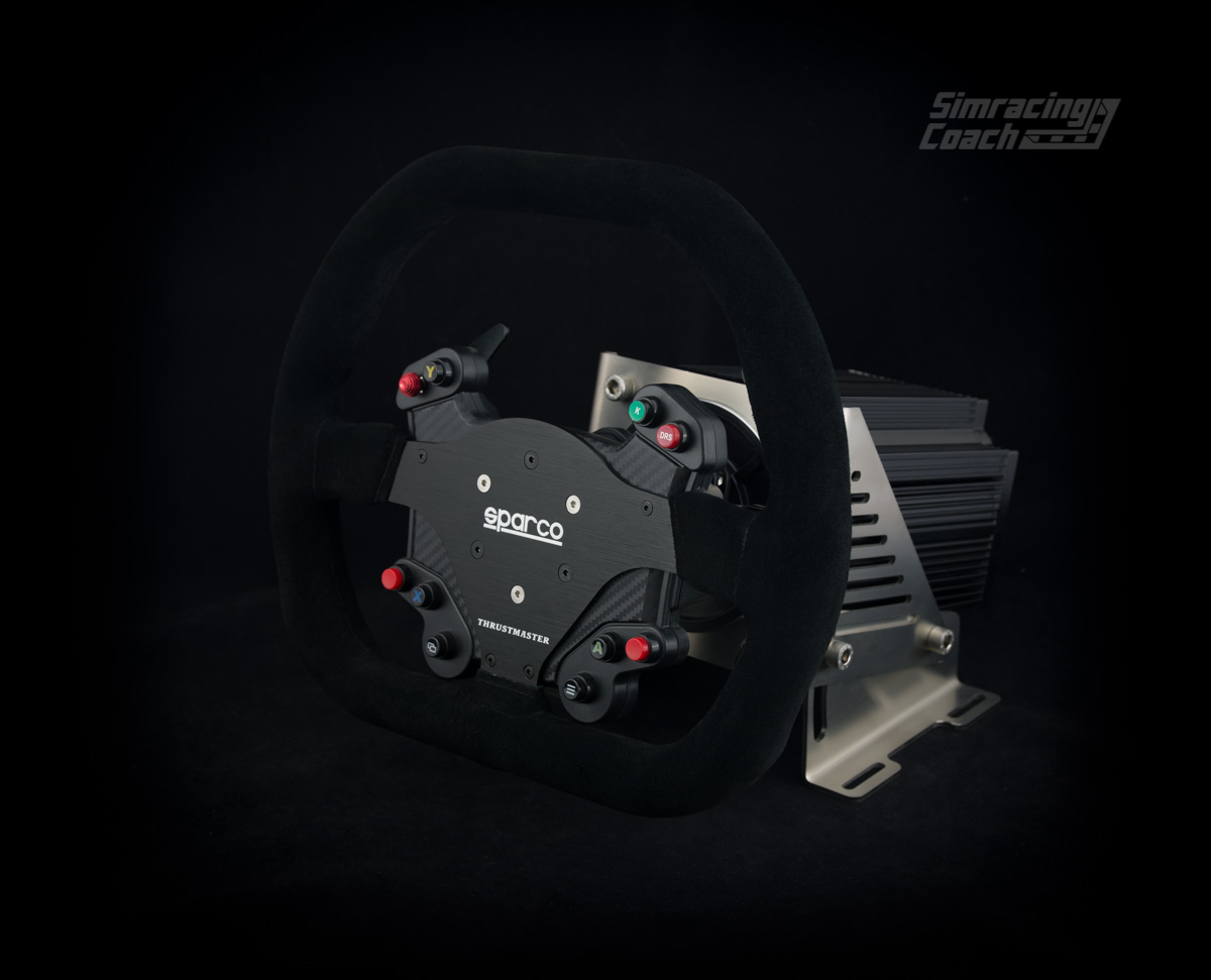 Adaptador «All-in-one» ALU – Thrustmaster a OSW